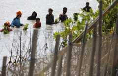 Polda Jateng tanam satu juta mangrove